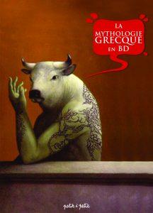 La mythologie grecque en BD (nouvelle édition)