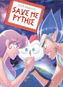 Save me Pythie #5