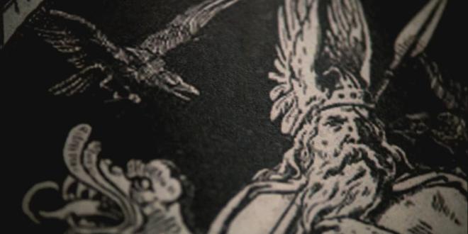 Coup d'oeil sur Odin