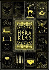 Herakles (intégrale)