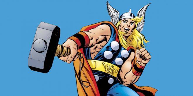Par Thor !