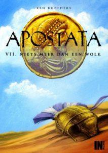 Apostat - #07 : Niets meer dan een wolk