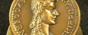 Agrippine sexe, crimes et pouvoir dans la Rome impériale