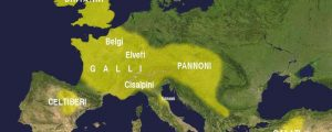 L'Europe celtique des VIIIe-Ier siècles avant notre ère