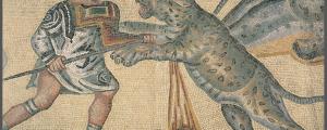 Hommes et bêtes dans l'Antiquité
