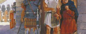 Dans l'Antiquité, l'obsession d'espionner les autres