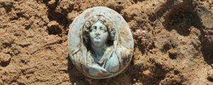 L'antique Maritima Avaticorum et son trésor découvert sous Martigues