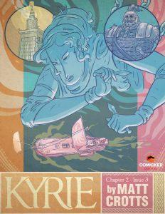 Kyrie #3