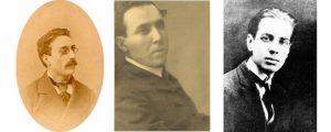 Insula / Trois lectures modernes de la première églogue des Bucoliques de Virgile