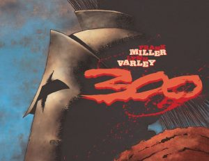300 (réédition)