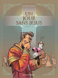 Un jour sans Jésus #2 - Livre II / VI