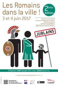 Les Romains dans la ville @ Musée archéologique départemental de Jublains, Jublains (Pays-de-la-Loire) | Jublains | Pays de la Loire | France