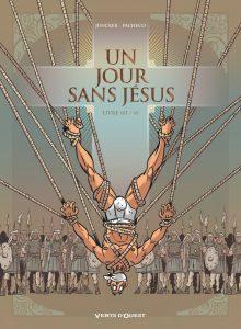 Un jour sans Jésus #3 - Livre III/VI