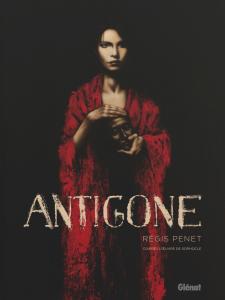 Antigone (d'après Sophocle)