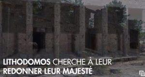 Archéologie virtuelle : des archéologues reconstruisent des sites antiques en réalité virtuelle
