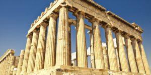 Huffington Post / la maison Gucci interdite de défilé sur l'Acropole