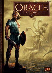 Oracle #8 - Le Héros