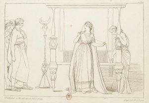 Insula / Pénélope d'après Lucien β, un pseudépigraphe inédit du XVIIIe s.