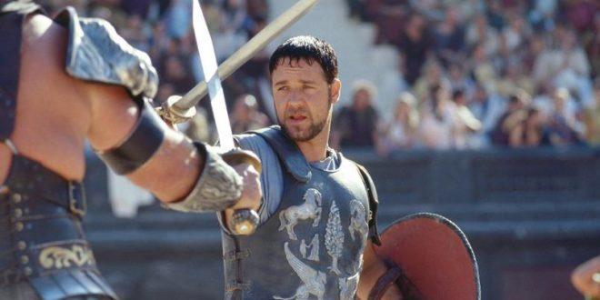 Le Figaro / Le combat de Ridley Scott pour tourner Gladiator 2