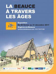 La Beauce à travers les âges @ Maison de la Beauce, Orgères-en-Beauce (Centre-Val-de-Loire) | Orgères-en-Beauce | Centre-Val de Loire | France
