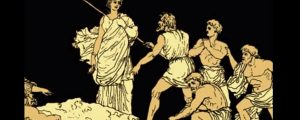 Pour réviser le programme de l'agrégation et pour se cultiver : Ajax & Tartuffe