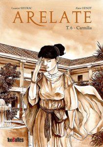 Arelate #6 - Carmilia