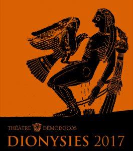 Les Dionysies 2017 @ Paris