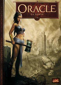 Oracle #9 - La Louve