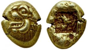Antiquité BNF / L'âme et la tôle : les premiers faux de l'histoire monétaire occidentale