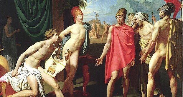 Contes & Légendes #4 – Les héros, réels et irréels, antiques, médiévaux et contemporains