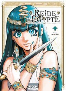 Reine d'Égypte #1