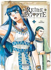Reine d'Égypte #2