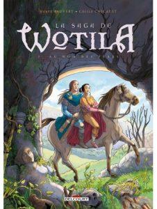 La saga de Wotila – #3 : Au nom des pères