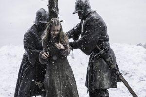 Quand Game of Thrones revisite le sacrifice d'Iphigénie