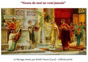 Almanachus Vermotus - Maudit... mois de mai !