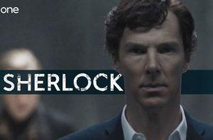 """""""Le Palais de la Mémoire"""" dans la série Sherlock"""
