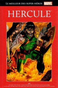 Le meilleur des super-héros Marvel : Hercule
