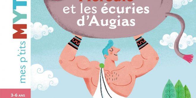 Hercule et les écuries d'Augias (3-6 ans)