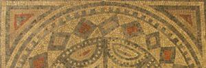 Mosaïque gallo-romaine de Migennes @ Office du tourisme | Migennes | Bourgogne Franche-Comté | France