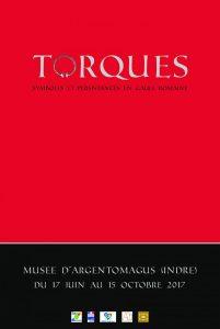 Torques : symboles et persistances en Gaule romaine @ Musée archéologique d'Argentomagus Saint-Marcel (36 | Saint-Marcel | Centre-Val de Loire | France