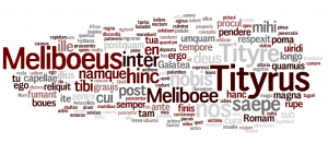 Vocabulaire usuel - Latin 3ème