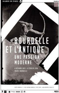 Exposition Bourdelle et l'Antique : une passion moderne @ Musée Bourdelle, Paris | Paris | Île-de-France | France