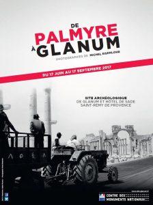 De Palmyre à Glanum - Photographies de Michel Eisenlohr @ Glanum | Saint-Rémy-de-Provence | Provence-Alpes-Côte d'Azur | France