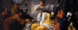 Insula Blog / La comédie a-t-elle tué Socrate ?