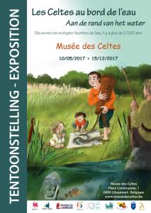 Les Celtes au bord de l'eau @ Musée des Celtes | Libramont-Chevigny | Wallonie | Belgique
