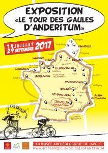 le tour des Gaules d'Anderitum @ Musée de Javols | Javols | Occitanie | France