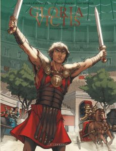 Gloria victis #4 - Ludi Romani