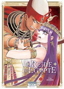 Reine d'Égypte #3