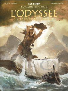 L'Odyssée #1 - La Colère de Poséidon
