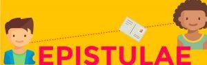 """Arrête ton char lance le projet """"Epistulae : échanges de cartes postales écrites en latin"""""""